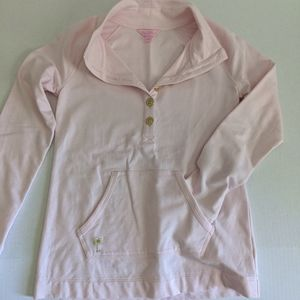 Lilly Pulitzer Pink Captain Popover